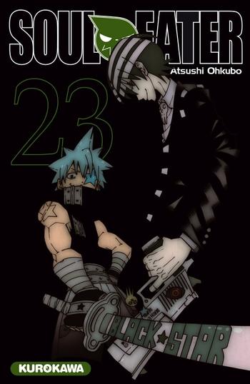 Soul eater - Tome 23 - Atsushi Ohkubo