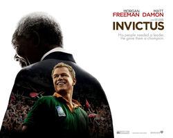 Invictus, de William Ernest Henley, poème préféré de Nelson Mandela