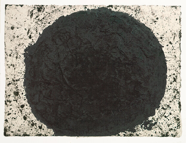 Richard Serra  ( fait son Moma)