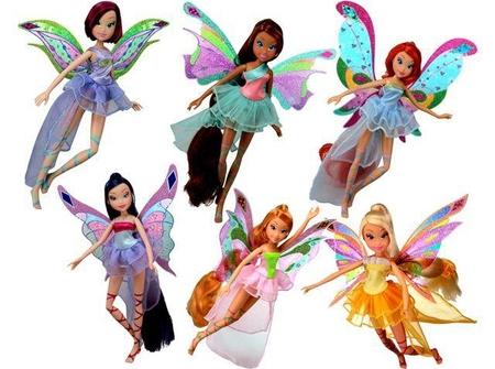 harmonix ailes magiques