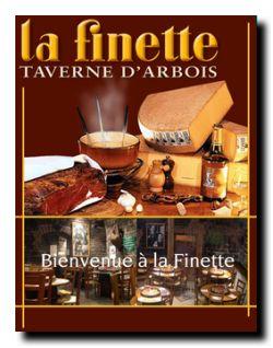 "Visiter ""la Finette"""