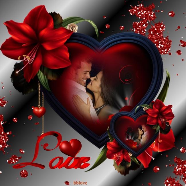 Sur un air de romance je sous souhaite une belle semaine