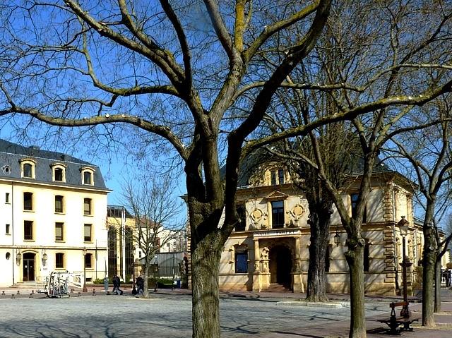 Conseil Général de la Moselle 21 MP1357 2012