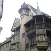 Vieille maison de Colmar