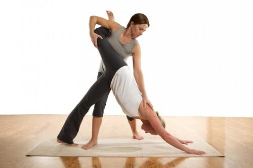 Info Le Yoga, pour en finir avec la compétition