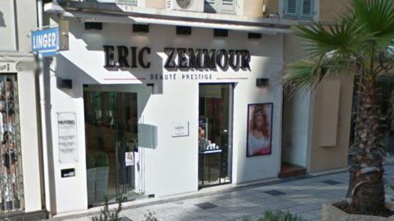 A Nice, le quotidien difficile d'un coiffeur nommé Eric Zemmour
