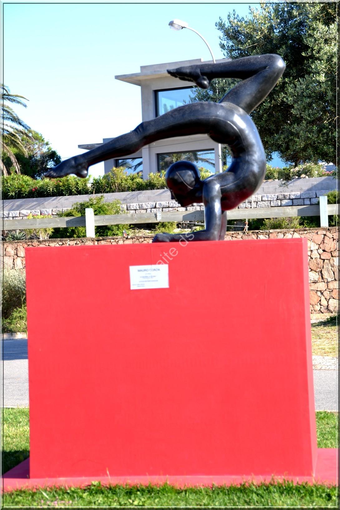 Sculptures de Mauro Corda (2)