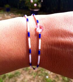 Bracelets Myiuki