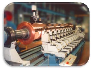 L'évolution de l'imprimerie et les techniques modernes