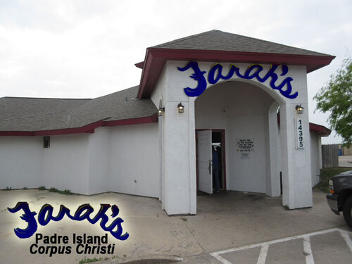 Farah's: The Prominent Island Sports Bar in Corpus Christi