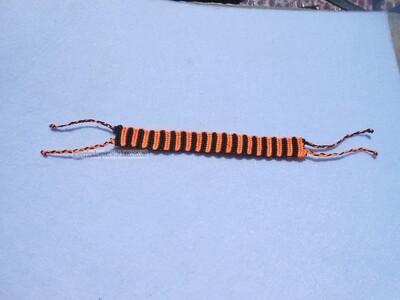 Bracelet Double Vertical Wave (1)