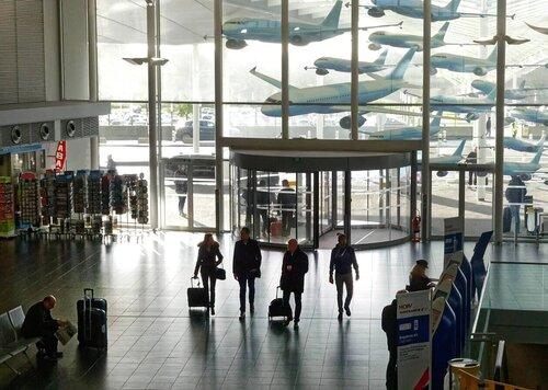 Brest. « Un choix brutal » : Force ouvrière réagit à l'externalisation de l'aéroport. ( OF.fr - 20/09/21 - 19h41 )