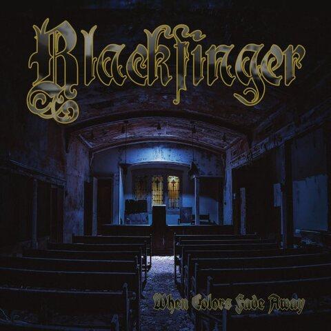 BLACKFINGER - Un extrait du nouvel album dévoilé