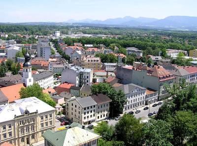 Blog de lisezmoi :Hello! Bienvenue sur mon blog!, L'Allemagne : La Bavière - Rosenheim -
