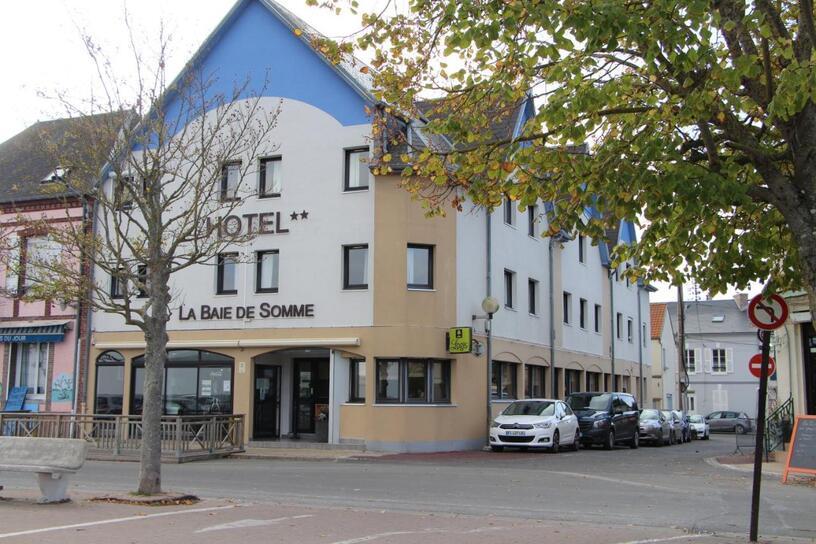 Hôtel de la Baie de Somme, Le Crotoy – Tarifs 2021