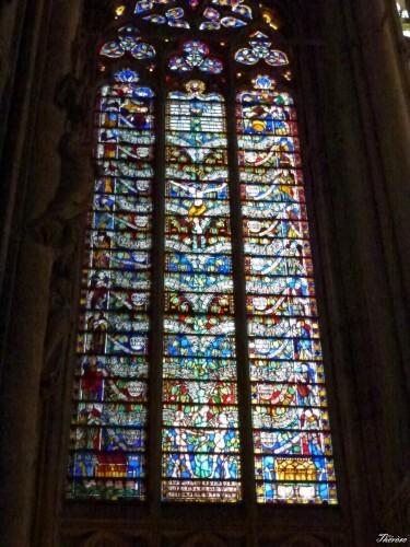 Basilique Saint Nazaire (8)