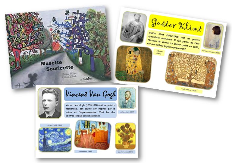 Chambre Jaune Van Gogh : Voici une programmation pour lexploiter ...