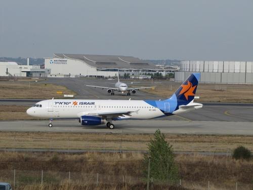 les A319 A 320 A 321