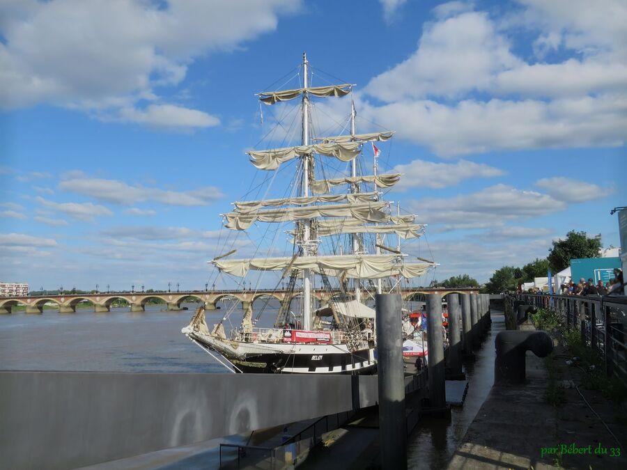 Bordeaux fin Juin 2016
