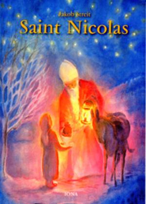 Fin d'automne, début de l'Avent et... attente de Saint-Nicolas! ;)