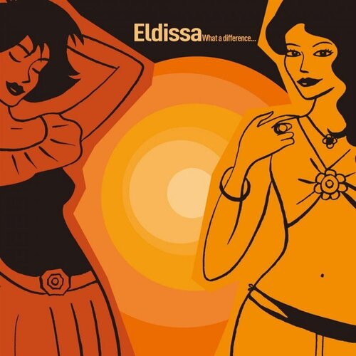 ELDISSA - Could It Be Magic  (Romantique)