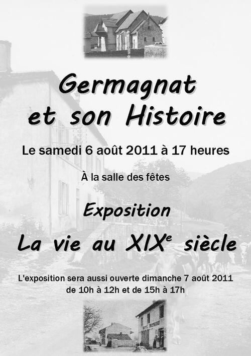 Exposition docs anciens