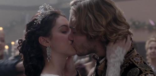 Top Five : Les plus beaux mariages de Séries ...