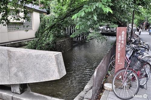 Dimanche à Kyoto 京都の一日