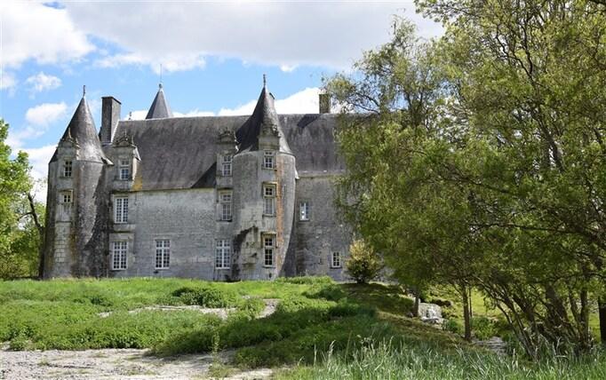 Bonneuil (Charente).