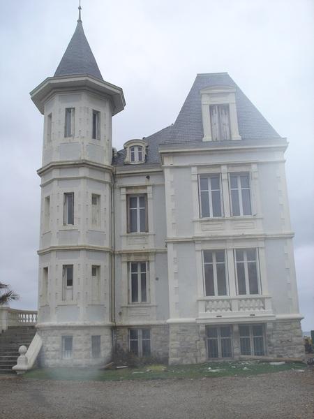 Belles demeures de Biarritz (fin)