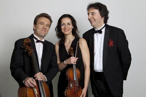 Concerts de musique classique en l'Eglise Saint Pierre de Dieulefit.
