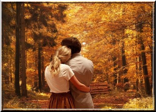 """""""Dans le parc"""" poème d'Albert Samain"""