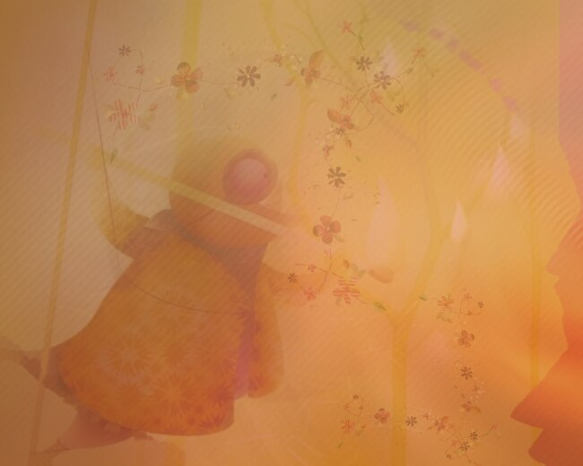 design : jongleur d'automne