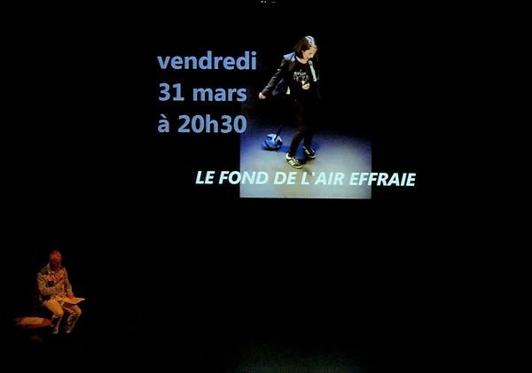 Lancement de la Saison Théâtrale au Théâtre Gaston Bernard de Châtillon sur Seine