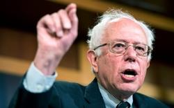 Primaires Etats-Unis : Par-dessus l'épaule de Bernie
