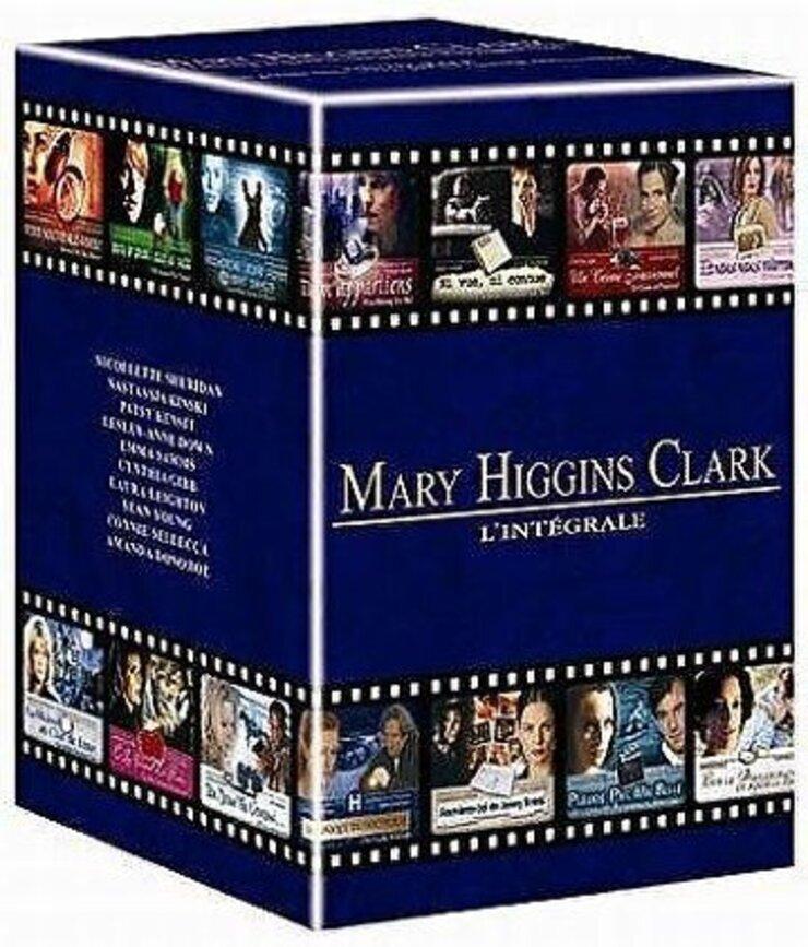 Mary Higgins Clark Intégrale