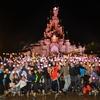 200 riders à DLP-3