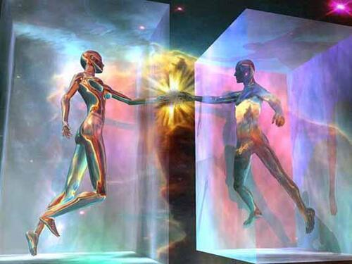 Méditation Guidée : Marcher entre deux mondes