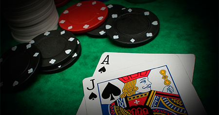 How to Pick the Right Blackjack Online Casino