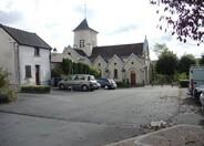 Saacy-sur-Marne - Du champagne en Seine et marne