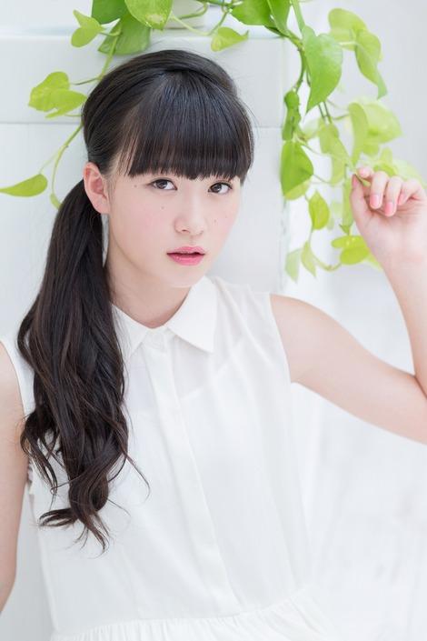 Models Collection : ( [HUSTLE PRESS] - |2016.08.31| Feature / Miyu Endo/遠藤みゆ ( Fuwa Fuwa/ふわふわ ) : 原宿駅前パーティーズ 原宿駅前渋滞中 )