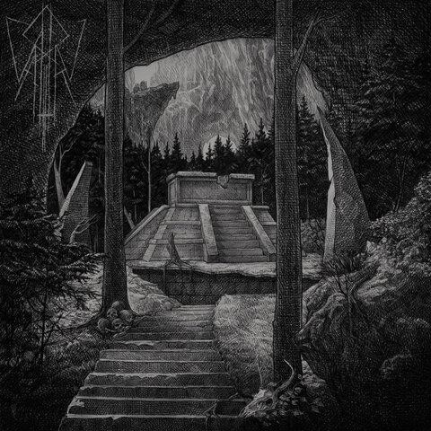 BARREN ALTAR - Détails et extrait du premier album Entrenched In The Faults Of The Earth