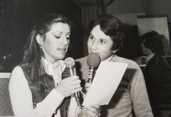 16 novembre 1977 : LA GRANDE PARADE RTL