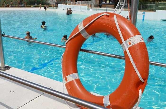 Grèce: deux jeunes Françaises se noient dans la piscine d'un hôtel