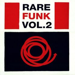 V.A. - Rare Funk Vol.2 - Complete CD