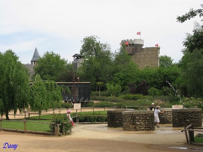 Puy-du-Fou 06-05-2011