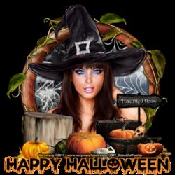 4 Fête Halloween - Verymany