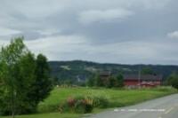 de Trondheim à Soknes