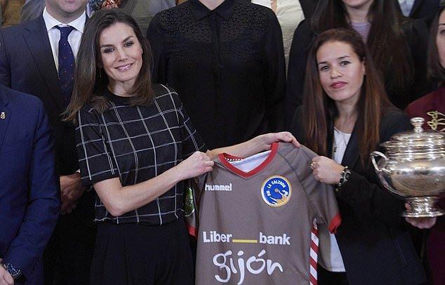 Handball Club La Calzada
