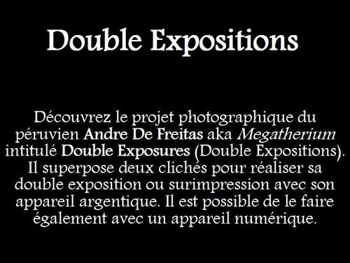 PPS MES CREATIONS Double Expositions